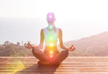 Beginners Chakra Awareness and Healing Workshop Wellness Centre Nerang